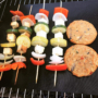 Kép 5/18 - Grill sütőlap, grill alátét (tapadásmentes)