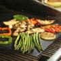 Kép 9/18 - Grill sütőlap, grill alátét (tapadásmentes)