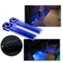 Kép 2/7 - Szivargyújtóról működő kék belső világítás autóba