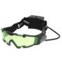 Kép 8/9 - LED-es szemüveg, szemüveg lámpával